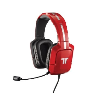 TRITTON 720+ 7.1 Surround Headset Red for PC (MC-720P-PC-RD)