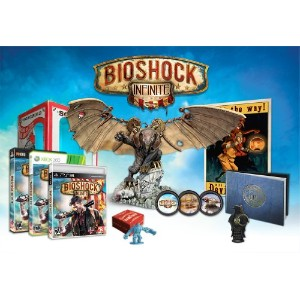 BioShock Infinite: Ultimate Songbird Edition - PC [並行輸入品]