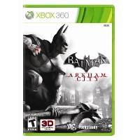 Batman Arkham City (輸入版) - Xbox360