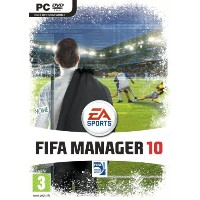 FIFA Manager 10 (輸入版)