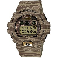[カシオ]CASIO 腕時計 G-SHOCK Camouflage Series GD-X6900TC-5JF メンズ