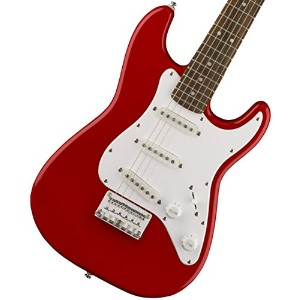 Squier by Fender / Mini Strat V2 Torino Red スクワイヤー