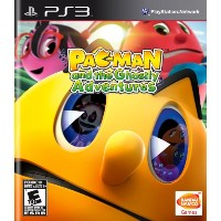 Pac Man & the Ghostly Adventures (輸入版)