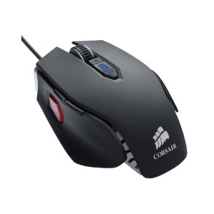 Corsair Vengeance M65 FPS Mouse Black ゲーミングマウス MS222 CH-9000022-AP