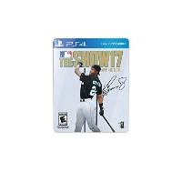 MLB 17: The Show - Mvp Edition (輸入版:北米) - PS4