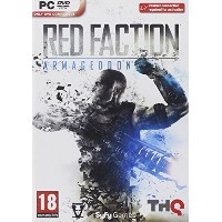 Red Faction: Armagedon (PC) (輸入版)