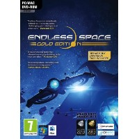 Endless Space Gold Edition (PC DVD) (輸入版)