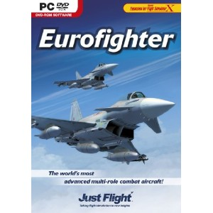 Eurofighter(輸入版)