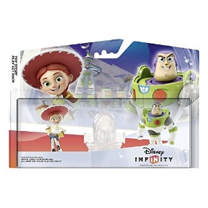 Disney Infinity Toy Story Playset Pack (Xbox 360/PS3/Nintendo Wii/Wii U/3DS) (輸入版)