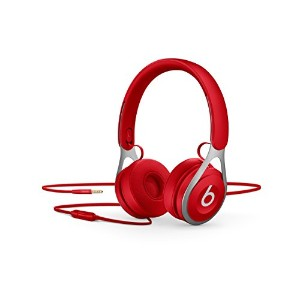 Beats by Dr.Dre ヘッドホン Beats EP 密閉型 オンイヤー レッド ML9C2PA/A 【国内正規品】
