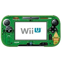 The Legend of Zelda Retro Protector for Wii U GamePad