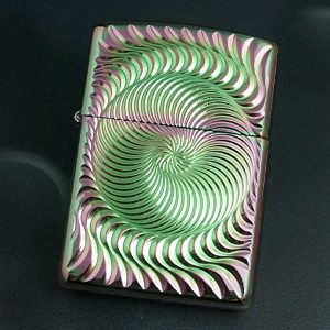 zippo(ジッポー)2015 Collectible of the Year「Full Circle」