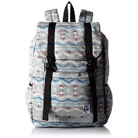 [チャムス] CHUMS デイパック Flap Day Pack Sweat CH60-2076-Z049-00 Z049 (Nordic)