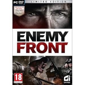 Enemy Front: Limited Edition (PC DVD) (輸入版)