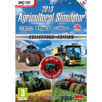 Agricultural Simulator 2013 Deluxe Edition (輸入版)