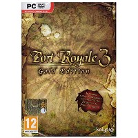 Port Royale 3 Gold (PC DVD) (輸入版)