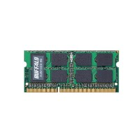 BUFFALO DDR3 SDRAM S.O.DIMM for Mac 4GB A3N1333-4G
