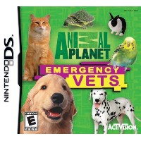 Animal Planet: Emergency Vets (輸入版)