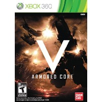 Armored Core V (輸入版) - Xbox360