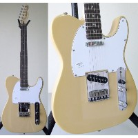 Squier by Fender スクワイア エレキギター Standard Telecaster VBL