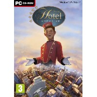 LUXURY HOTEL EMPORIUM (PC) (輸入版)