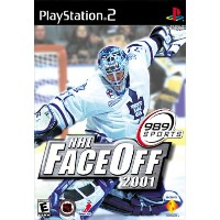 Nhl Faceoff 2001 / Game