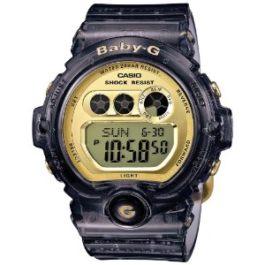 [カシオ]Casio 腕時計 Baby-G inspired by G-SHOCK BG-6901-8JF レディース