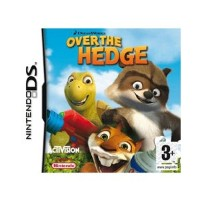 Over The Hedge (Nintendo DS)