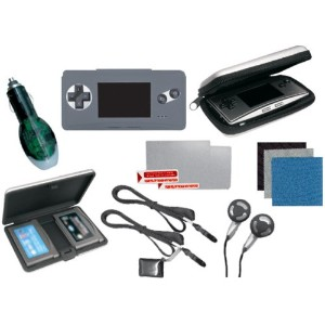Game Boy Micro 12 in 1 Essential Starter Kit (輸入版)