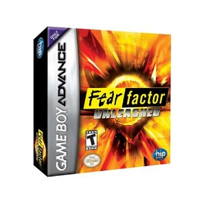 Fear Factor: Unleashed / Game