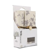 Nintendo DS Lite Natural Cotton Organizer - StarFlower (輸入版)