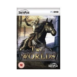 Two Worlds (PC DVD)