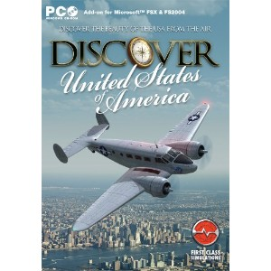 Discover The USA (PC) (???)