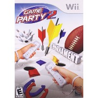Game Party 2 Nla