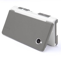 DSi Case - CM4 Catalyst Slim Cover for Nintendo DSi - Slate / cdsi - Gray (輸入版)