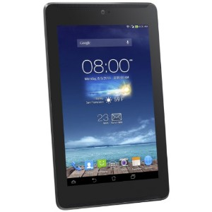 ASUS Fonepad 7 TABLET / ホワイト ( Android / 7inch touch / Z2560 / 1G / 16G / BT3 / microSIM ) ME372...