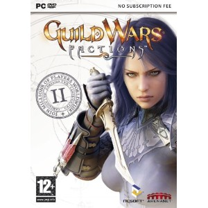 Guild Wars Factions (PC) (輸入版)