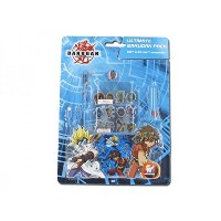 Third Party - Ultimate bakugan Pack DS lite & DSi - 3700441808599