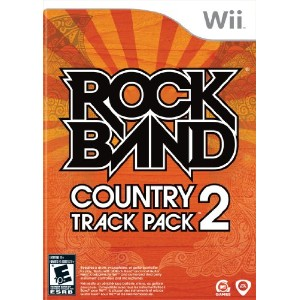 Rock Band Country Track Pack Vol 2-Nla