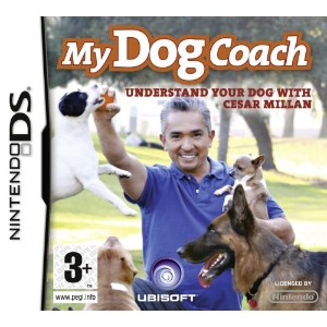 My Dog Coach NDS (NDS) (輸入版)
