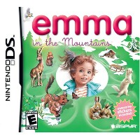 Emma in the Mountains (輸入版)