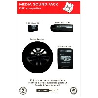 Third Party - Media Sound Pack - 3700441287899