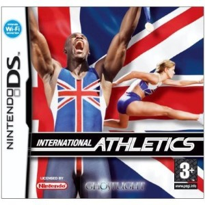 International Athletics (DS) (輸入版)