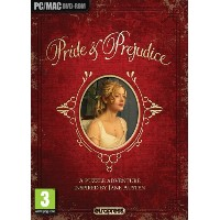 Pride and Prejudice (PC DVD) (輸入版)