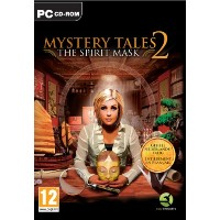 Mystery tales 2- The Spirit Mask (PC CD) (輸入版)