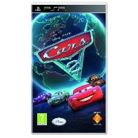 Third Party - Cars 2 Occasion [ PSP ] - 0711719230915