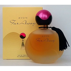 AVON Far Away For Her Eau de Parfum 50ml