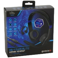 HS-1 Wired Stereo Headset (Ps4)