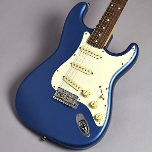 Fender Japan Exclusive Classic 60s Strat/Old Lake Placid Blue ストラトキャスター (フェンダー)