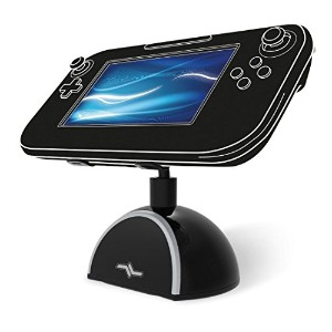Wii U Rotating Stand - Multi Position Stand